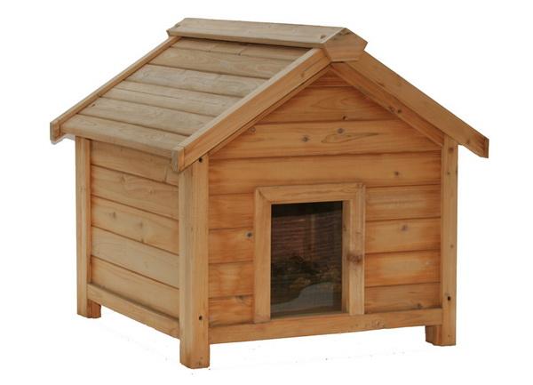 будка для собаки декоративная