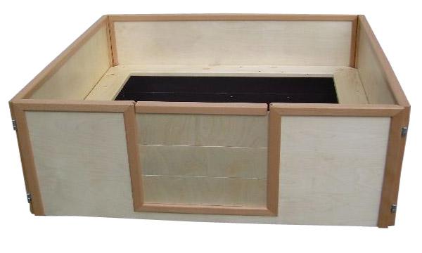 родильный ящик для собаки